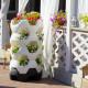Вазоны для цветов в Кызыле